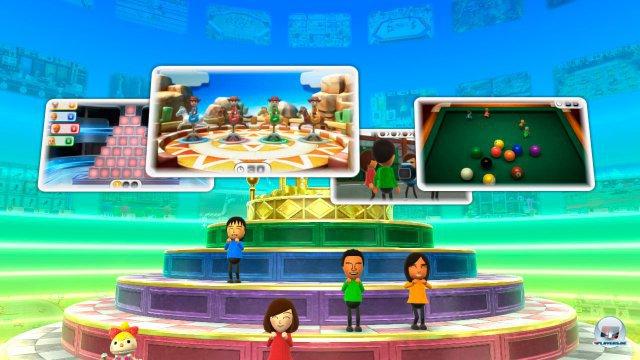 Screenshot - Wii Party U (Wii_U) 92469289