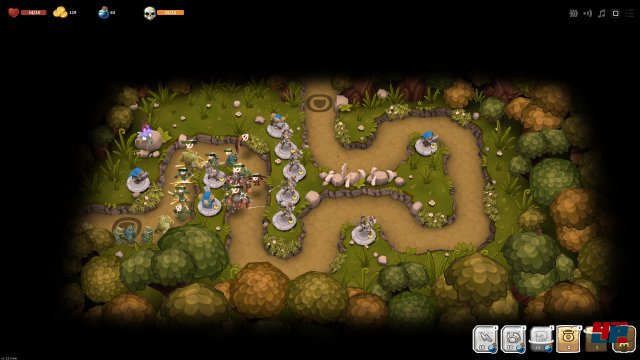 Screenshot - Warstone TD (Mac) 92568294