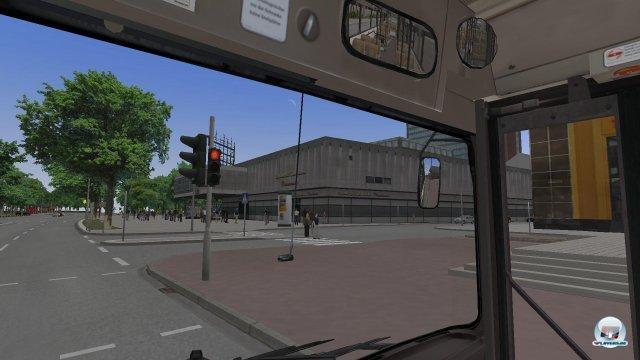 Screenshot - OMSI Hamburg -Tag & Nacht (PC) 92465231