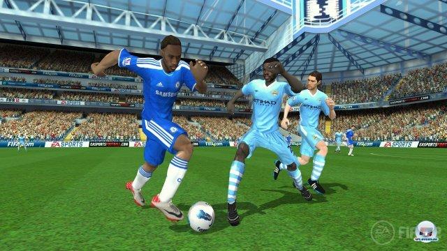 Screenshot - FIFA 12 (Wii) 2271712