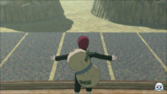 Screenshot - Naruto Shippuden: Ultimate Ninja Storm 3 (360) 92414507