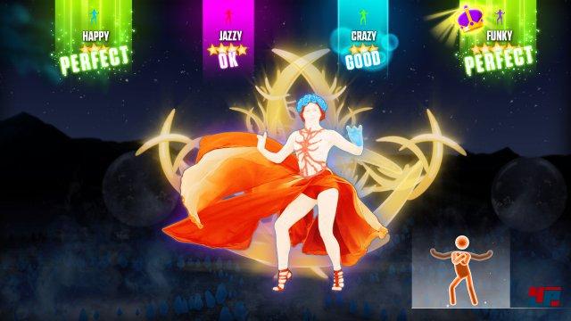 Screenshot - Just Dance 2015 (360) 92484056