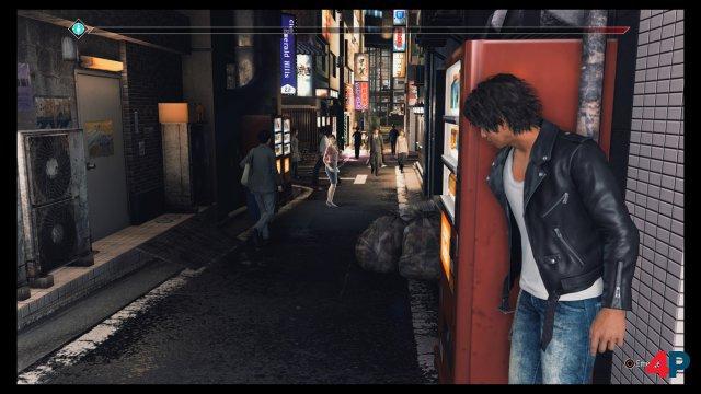 Screenshot - Judgment (PlayStation4Pro) 92590916