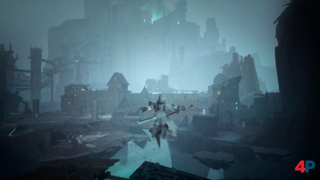 Screenshot - Shattered: Tale of The Forgotten King (PC) 92589422
