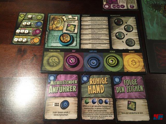 Screenshot - Alte Dunkle Dinge (Spielkultur)