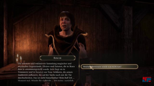 Screenshot - The Bard's Tale 4: Barrows Deep (PC) 92574214
