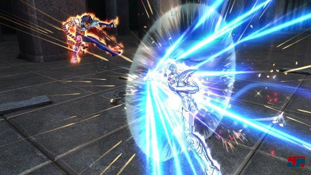 Screenshot - Saint Seiya: Soldiers' Soul (PC) 92509018