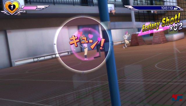 Screenshot - Gal Gun: Double Peace (PS4) 92530027
