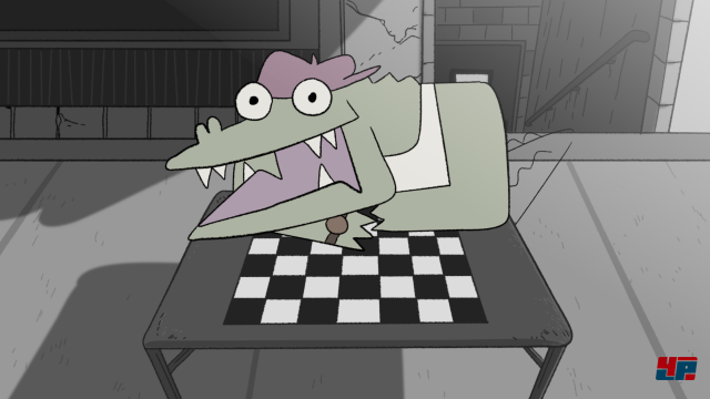 Screenshot - Later Alligator (Linux) 92578723