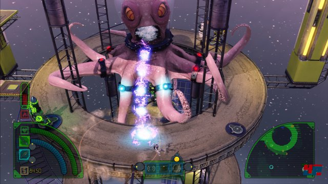 Screenshot - The Deadly Tower of Monsters (PC) 92518315