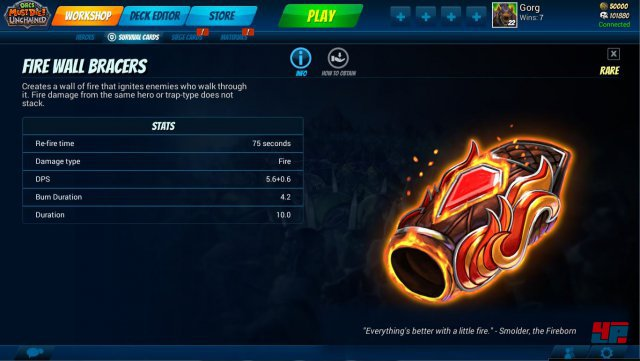 Screenshot - Orcs Must Die! Unchained (PC) 92523109