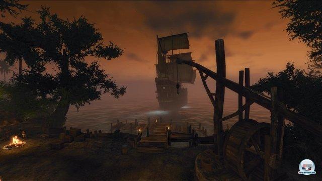 Screenshot - Risen 2: Dark Waters (PC) 2345897
