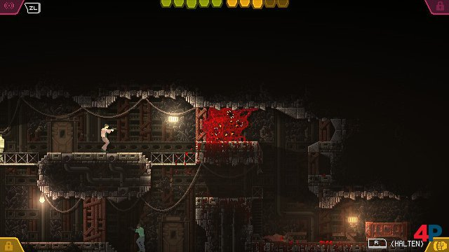 Screenshot - Carrion (Switch) 92620465