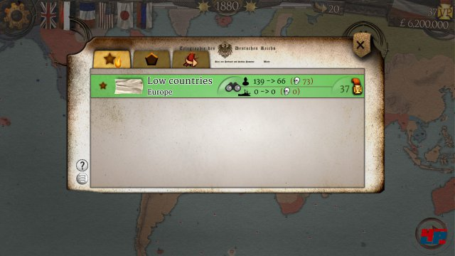 Screenshot - Colonial Conquest (PC) 92510253