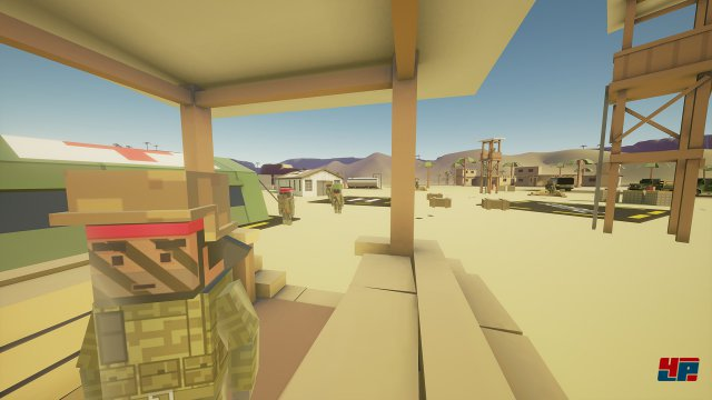 Screenshot - Out of Ammo (PC) 92524156