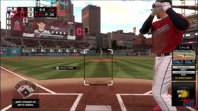 Screenshot - MLB The Show 19 (PlayStation4Pro) 92585807