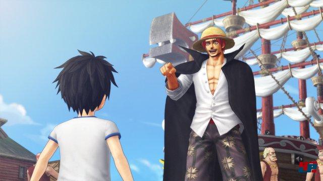 Screenshot - One Piece: Pirate Warriors 3 (PC) 92498756
