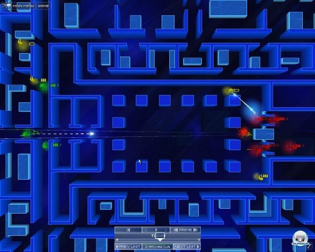 Screenshot - Frozen Synapse (PC) 2220232