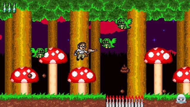 Screenshot - Angry Video Game Nerd Adventures (PC) 92469758
