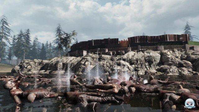 Screenshot - The War Z (PC) 2379897