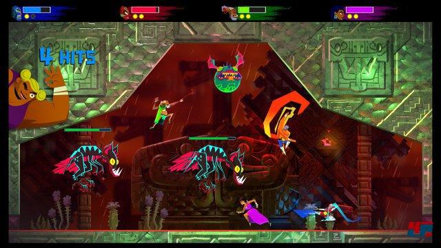 Screenshot - Guacamelee! 2 (PC) 92572432