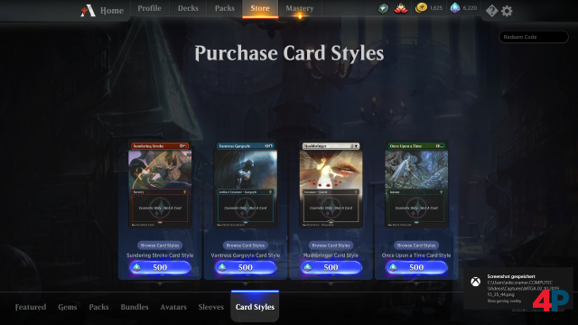 Screenshot - Magic: The Gathering Arena (PC) 92597563