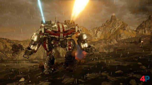 Screenshot - MechWarrior 5: Mercenaries (PC) 92602622