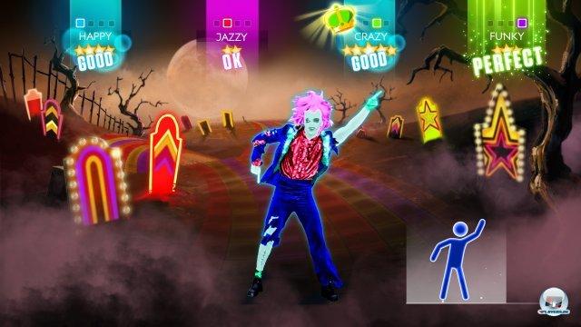 Screenshot - Just Dance 2014 (360) 92463261