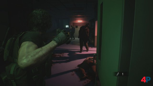 Screenshot - Resident Evil 3 (PC) 92609713