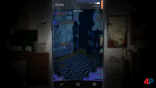 Screenshot - SIMULACRA 2 (Android) 92603662