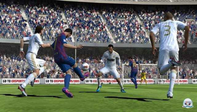 Screenshot - FIFA Football (PS_Vita) 2298997