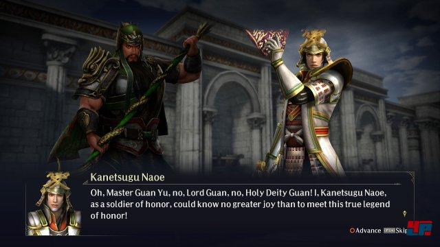 Screenshot - Warriors Orochi 4 (PC) 92576140
