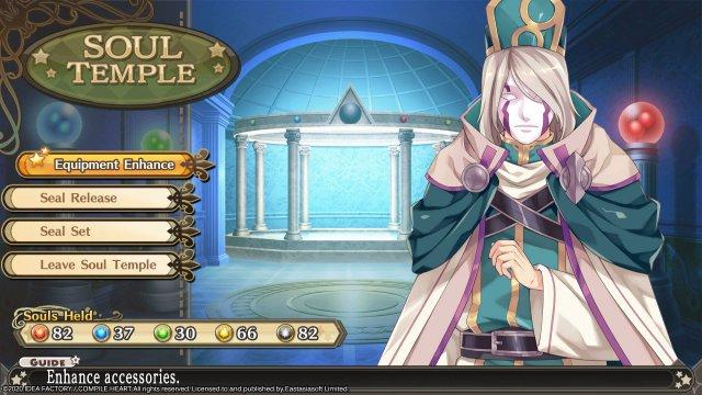 Screenshot - Moero Crystal H (Switch) 92624568
