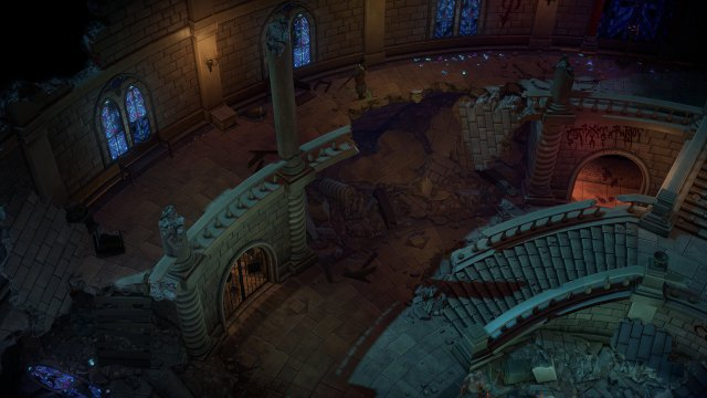 Screenshot - Pathfinder: Wrath of the Righteous (PC) 92640414