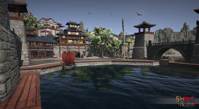 Screenshot - Shroud of the Avatar: Forsaken Virtues (PC) 92550080