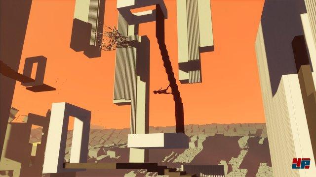 Screenshot - Bound (PS4) 92532051