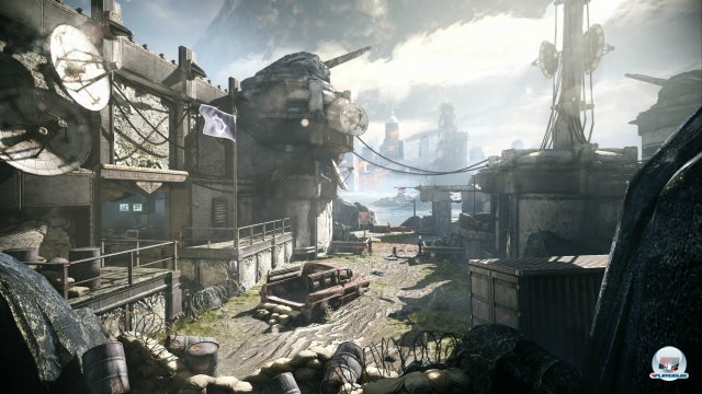Screenshot - Gears of War: Judgment (360) 2375612