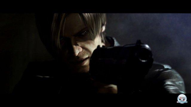 Screenshot - Resident Evil 6 (360) 2311182