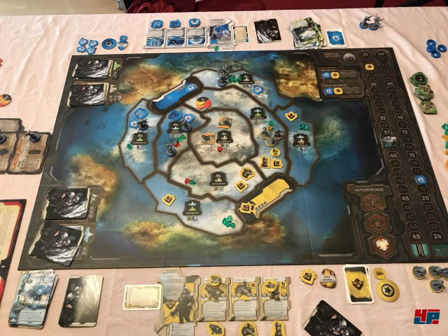 Screenshot - Cry Havoc (Spielkultur) 92559240