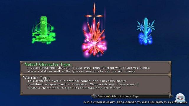 Screenshot - Agarest: Generations of War 2 (PlayStation3) 92403082