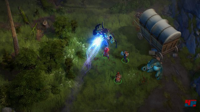 Screenshot - Pathfinder: Kingmaker (PC) 92546186
