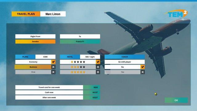 Screenshot - Tennis Elbow Manager 2 (PC) 92643109