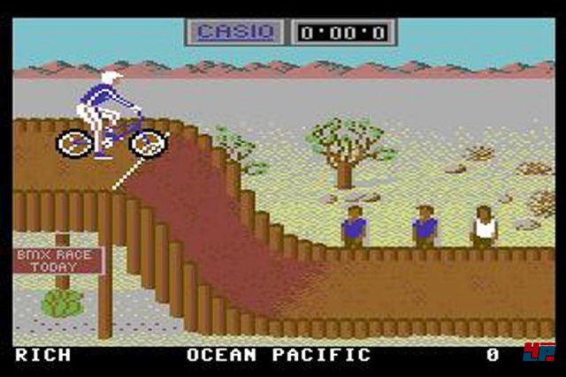 Screenshot - California Games (Oldie) (PC) 92570469