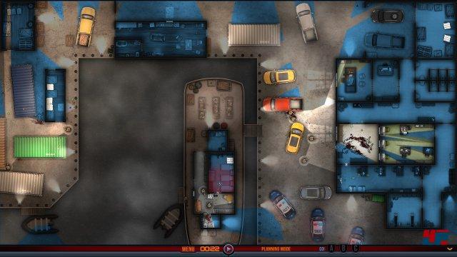 Screenshot - Door Kickers (PC) 92493260