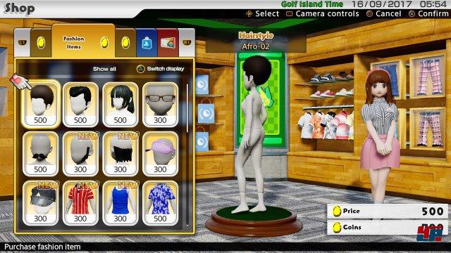 Screenshot - Everybody's Golf (PS4) 92552883