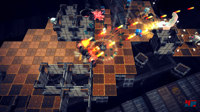 Screenshot - Assault Android Cactus (Switch) 92583711