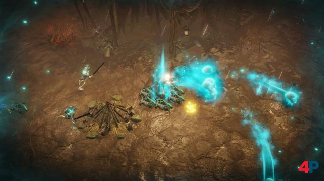 Screenshot - Diablo Immortal (Android) 92601612