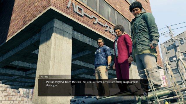 Screenshot - Yakuza: Like a Dragon (PS4) 92629048