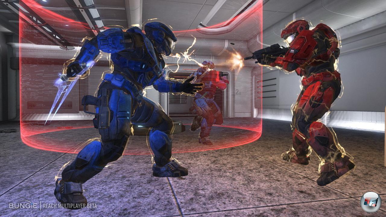 Matchmaking-Verbot Halo 5