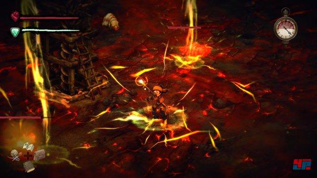 Screenshot - Smoke and Sacrifice (PC) 92563082